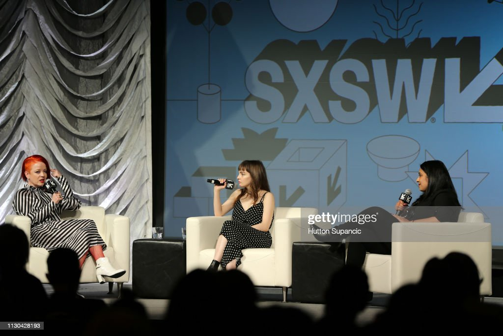 TX: Music Keynotes: Shirley Manson & Lauren Mayberry with Puja Patel - 2019 SXSW Conference and Festivals