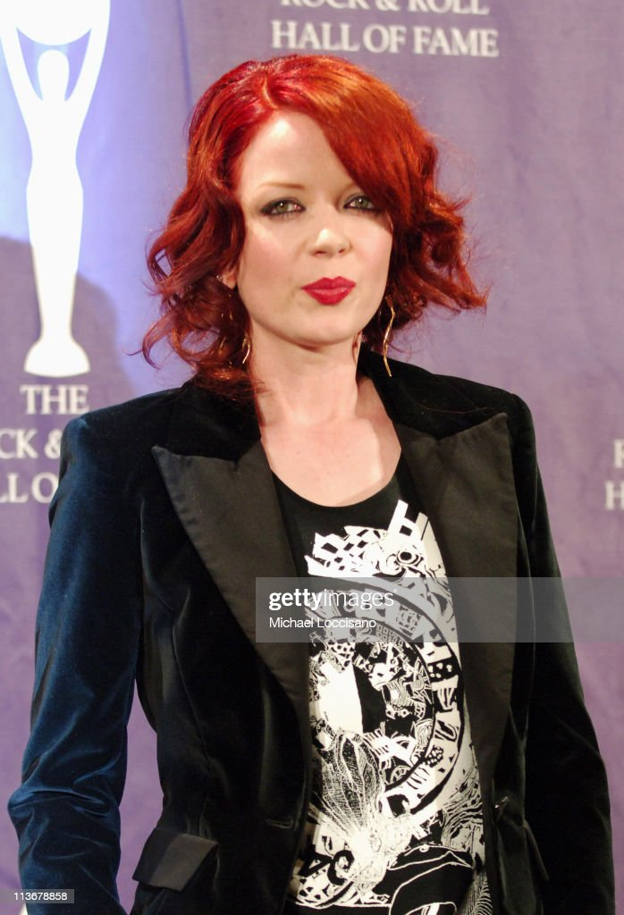 21st Annual Rock and Roll Hall of Fame Induction Ceremony - Press Room