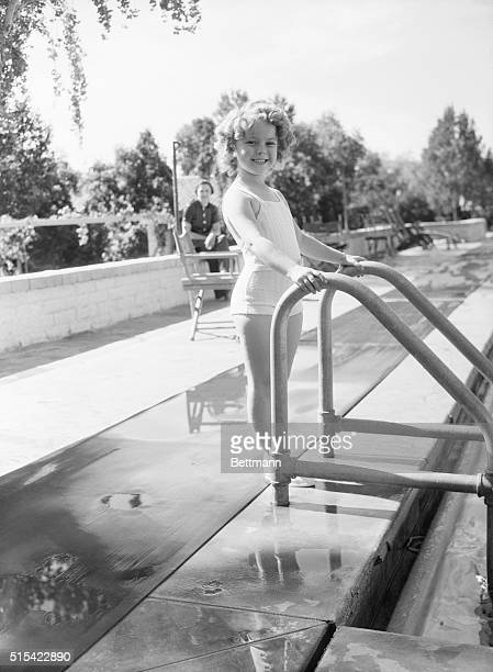 Shirley Temple Stock Photos And Pictures Getty Images