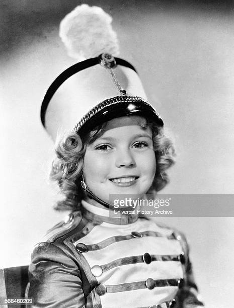 Shirley Temple Black as she appeared in Poor Little Rich Girl Temple was an American film and television actress singer dancer and public servant...