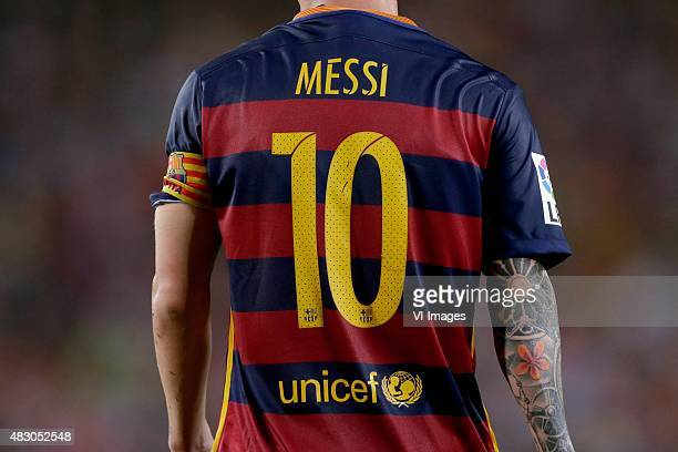 337 Barcelona Unicef Photos And Premium High Res Pictures Getty Images