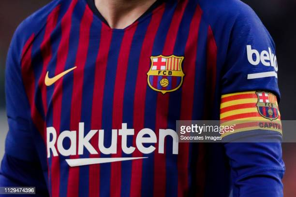 3 374 Barcelona Kit Photos And Premium High Res Pictures Getty Images