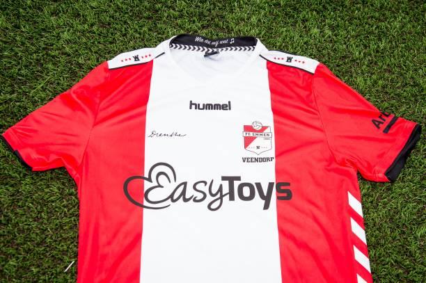 NLD: FC Emmen v Willem II - Dutch Eredivisie