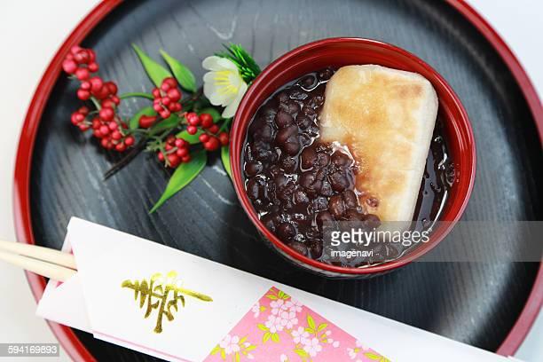 shiruko - 小豆 ストックフォトと画像