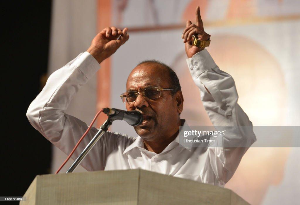 IND: Lok Sabha Elections 2019