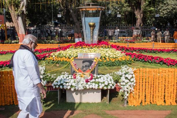 IND: Shiv Sena Pays Homage To Balasaheb Thackeray
