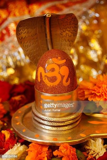 shiva lingam - shiva stock pictures, royalty-free photos & images