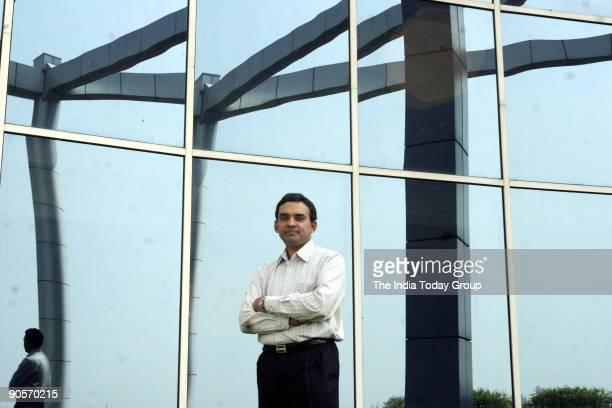 Shivkumar Mani Head Marketing of Dewan Housing Finance Corporation Ltd in Mumbai Maharashtra India