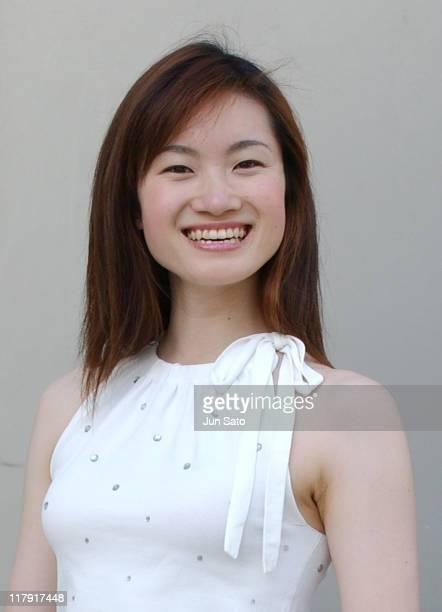 Shizuka Arakawa 2004 World Figure Skating Champion