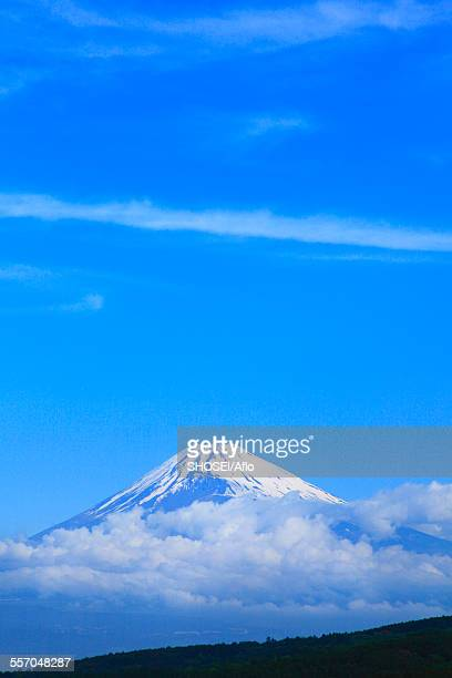 shizuoka prefecture, japan - mishima city stock photos and pictures