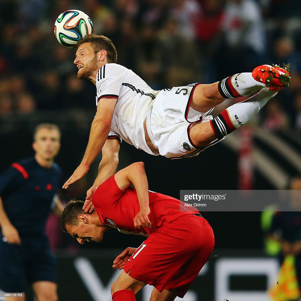 Germany v Poland - International Friendly