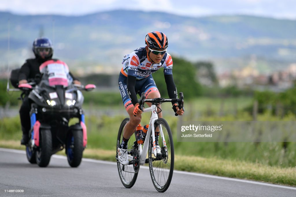 102nd Giro d'Italia 2019 - Stage 3 : ニュース写真