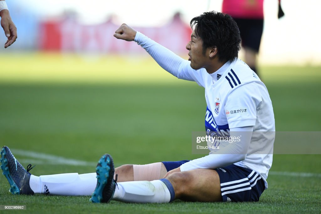 Cerezo Osaka v Yokohama F.Marinos - 97th All Japan Football Championship Final