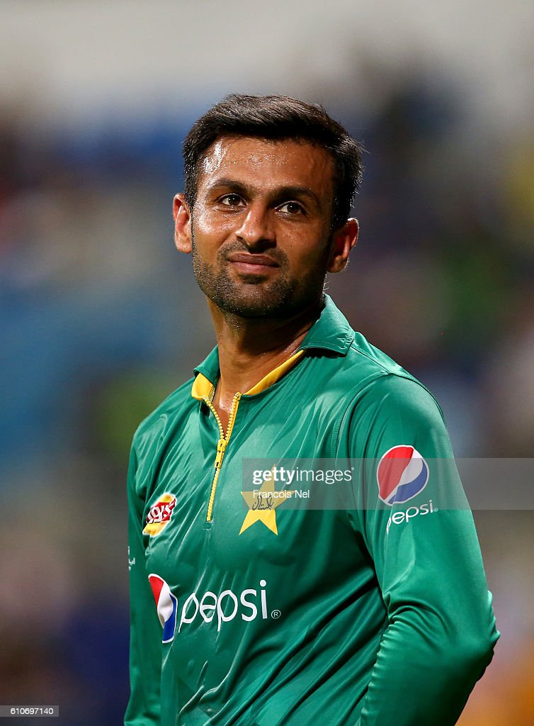 Pakistan v West Indies - T20 International : News Photo