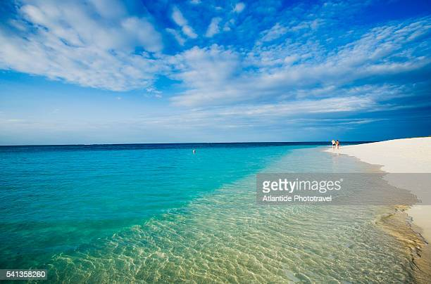 Shoal Bay East Beach