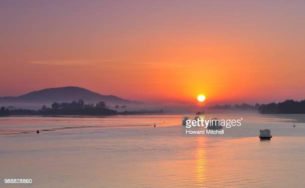 Shoalhaven sunrise