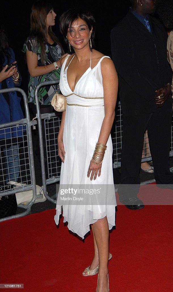 Duplicate: MOBO Awards 2007
