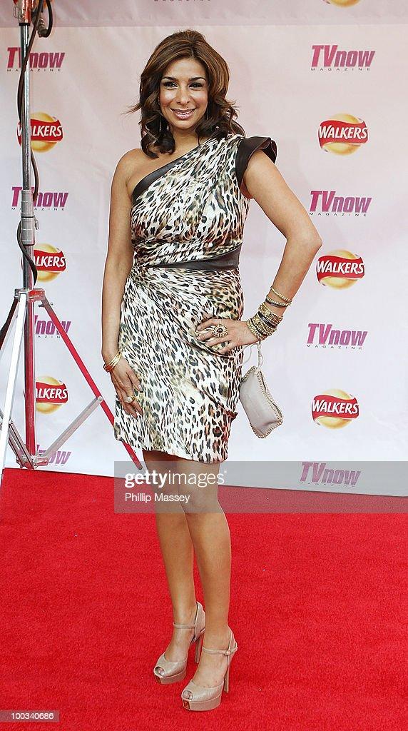 TV Now Awards - Red Carpet Arrivals
