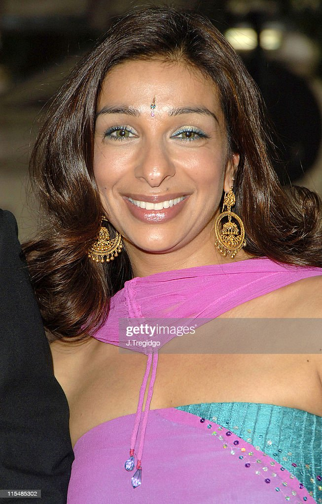 CRE's 2005 Race in the Media Awards - Arrivals