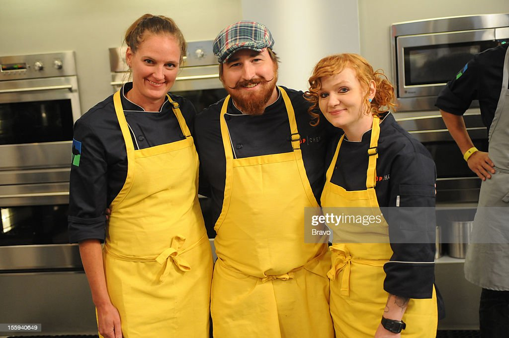 TOP CHEF    U0027A Shock At The Space Needleu0027 Episode 1002