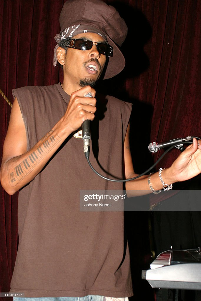 Digital Underground In Concert At S.O.B.'s : News Photo