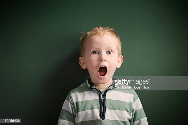 shocked - mouth open stock pictures, royalty-free photos & images