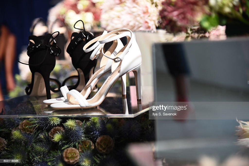 Chloe Gosselin - Presentation - September 2016 - MADE Fashion Wee : News Photo