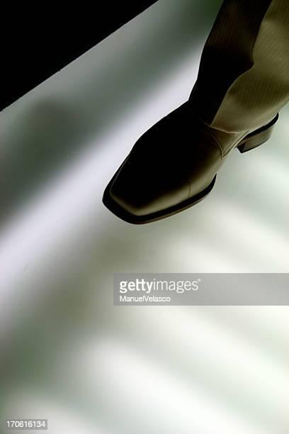 shoe - fashion show