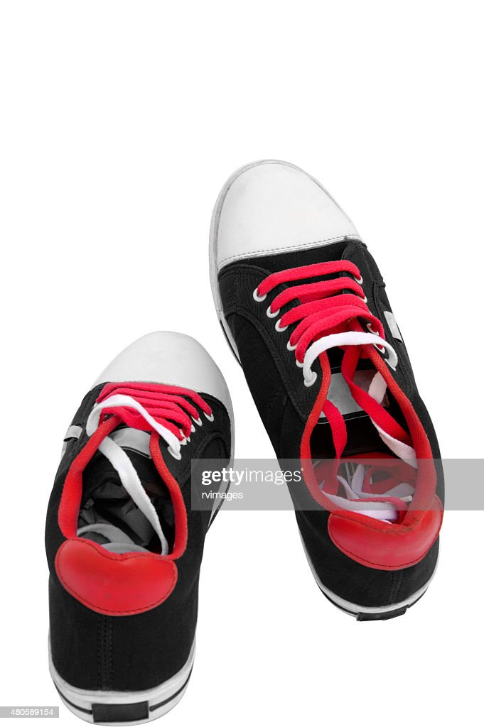 Shoe Pair : Stock Photo