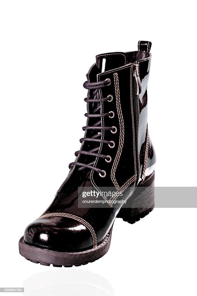 Schuh : Stock-Foto
