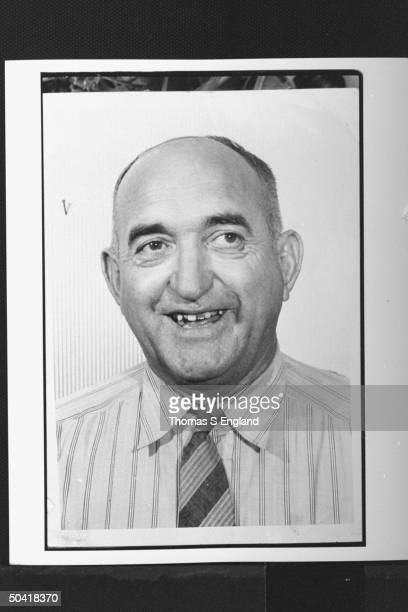 Shoeless Joe Jackson controversial baseball player in later life as successful liquor store owner