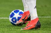 turinitaly shoes cristiano ronaldo juventus are