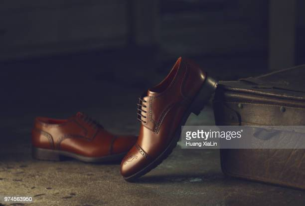 shoes - formal stock pictures, royalty-free photos & images