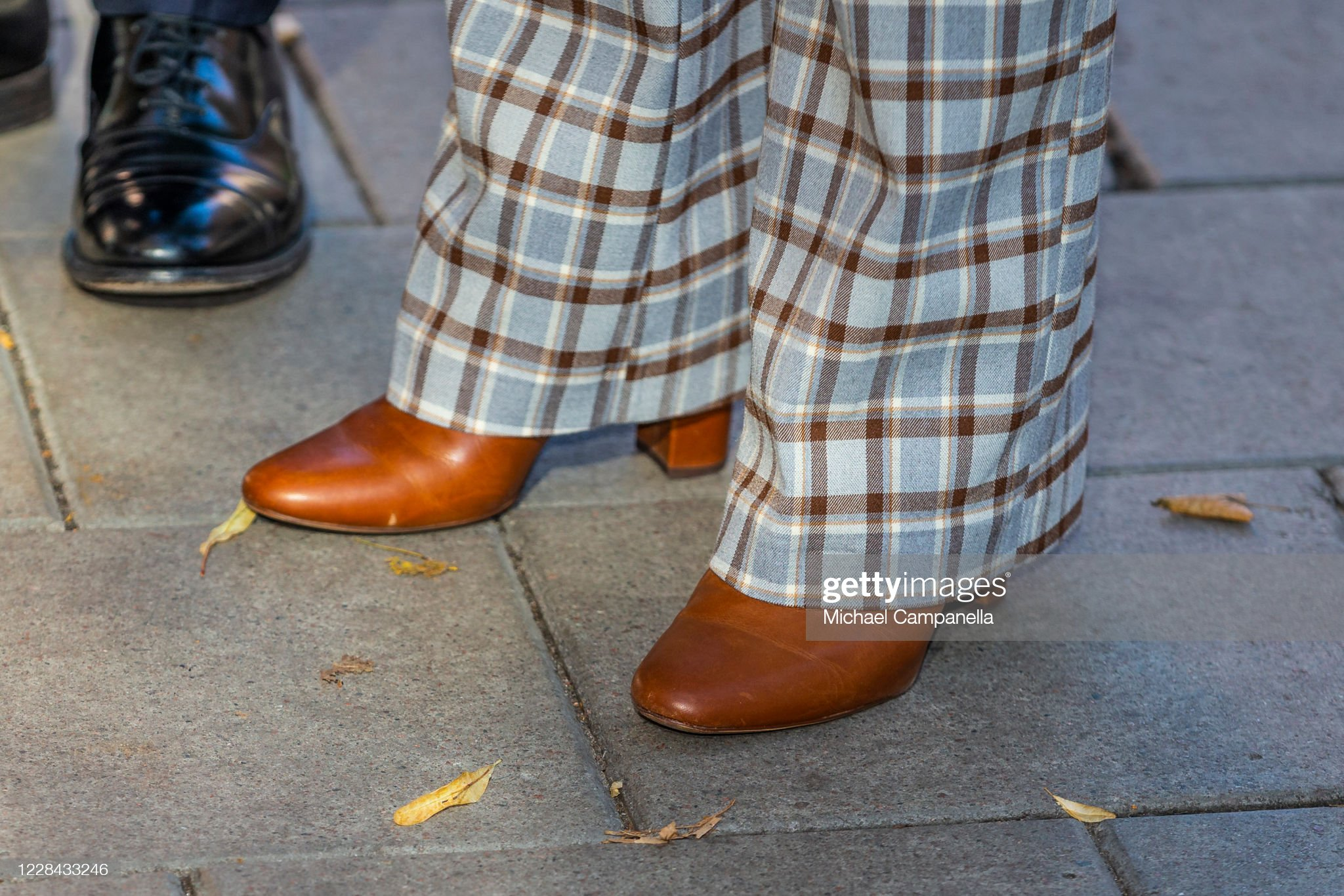 shoes-worn-by-crown-princess-victoria-while-visiting-the-swedish-picture-id1228433246