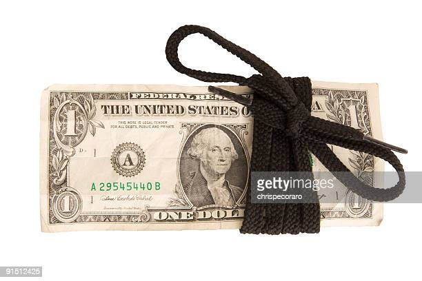 shoestring budget - shoelace stock pictures, royalty-free photos & images