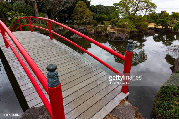 Shogetsuin is a temple of the Soto school of Zen Buddhism and is situated on a hill in Izu. The temple is also known as Hana-dera flower temple or...