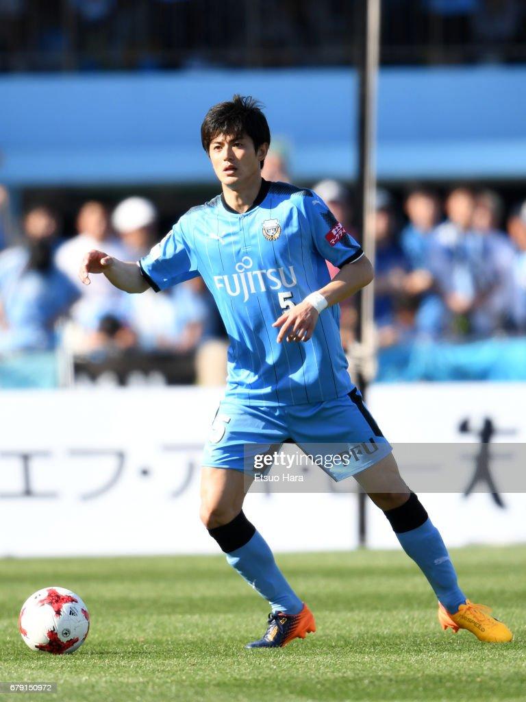 Kawasaki Frontale v Albirex Niigata - J.League J1 : ニュース写真