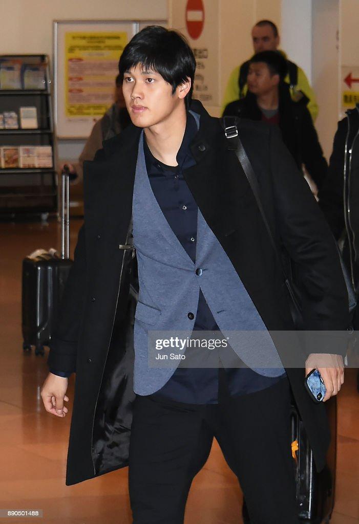 Celebrity Sightings In Tokyo