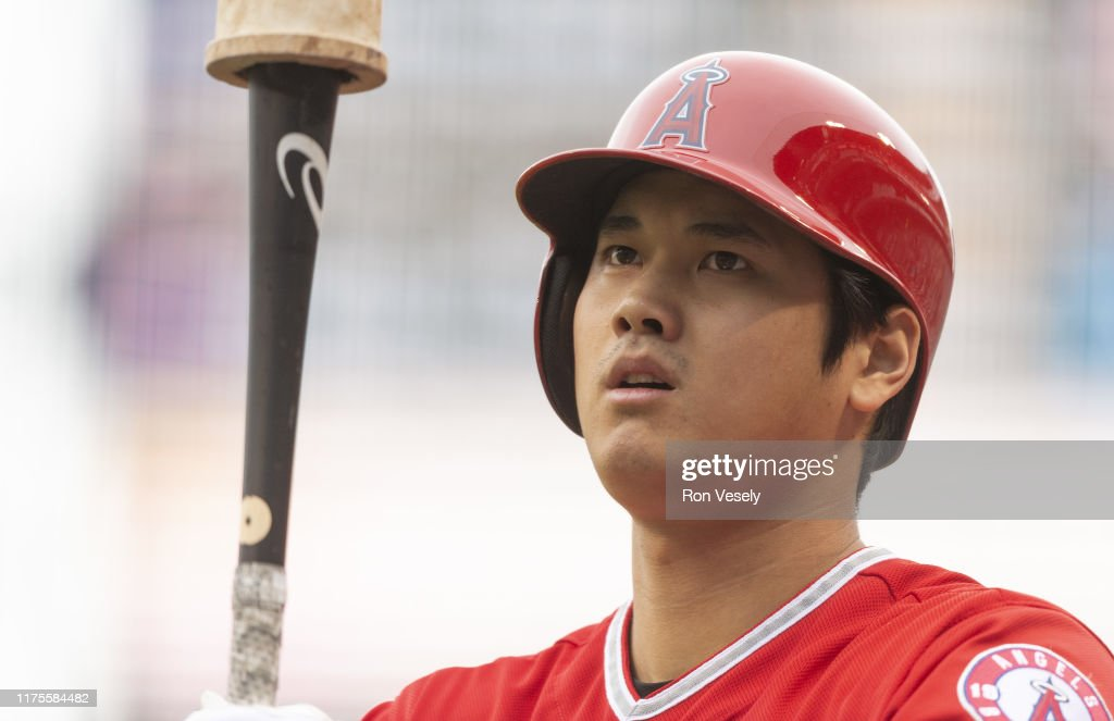 Los Angeles Angels v Chicago White Sox : News Photo