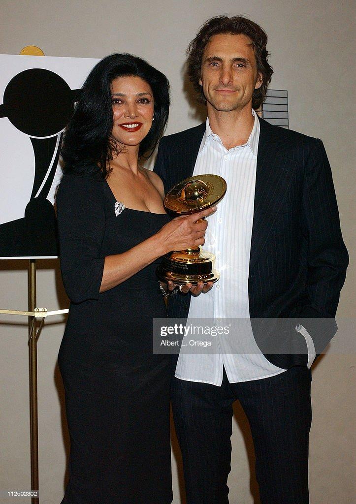 31st Annual Saturn Awards - Press Room