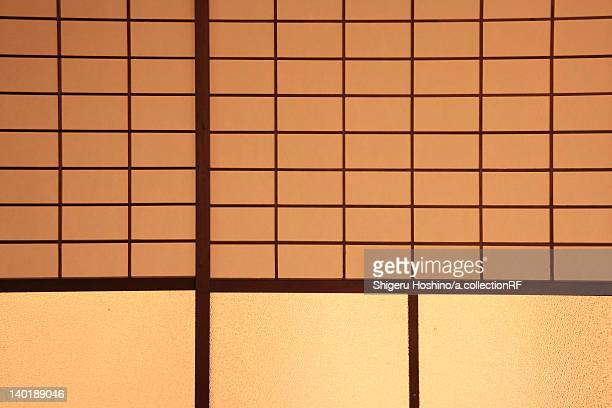Shoji (Paper Door)