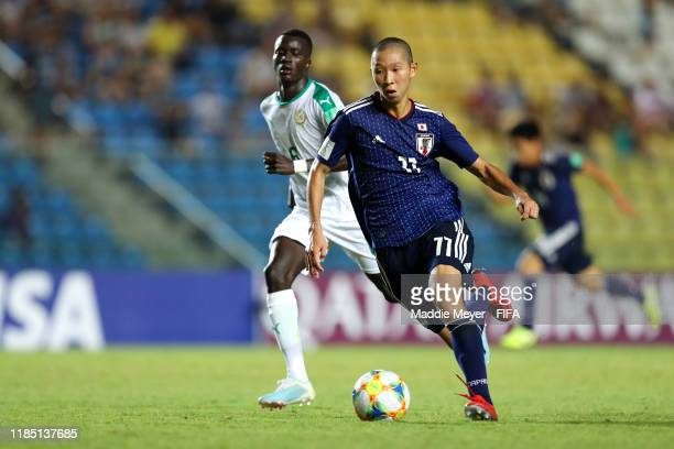Tipp Japan Senegal