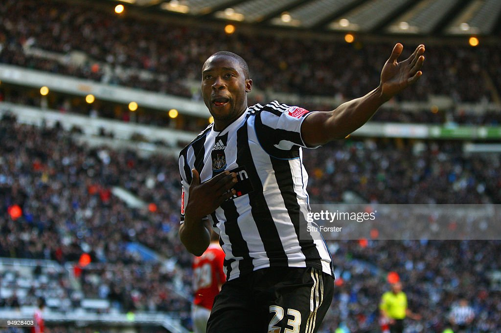 Newcastle United v Middlesbrough