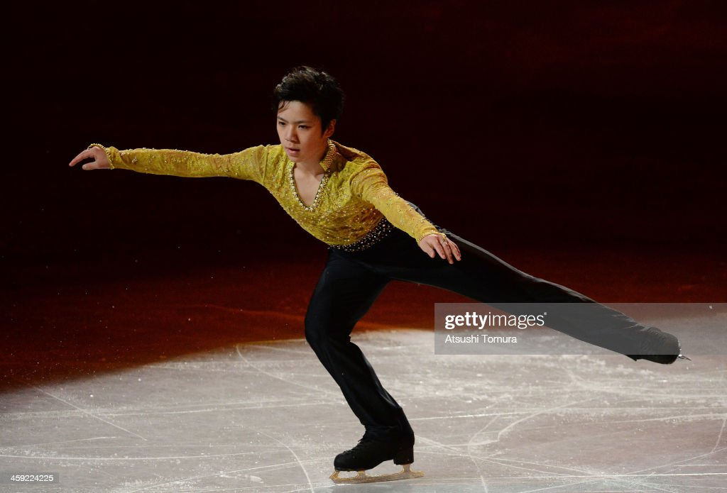 82nd All Japan Figure Skating Championships - Day Four : ニュース写真