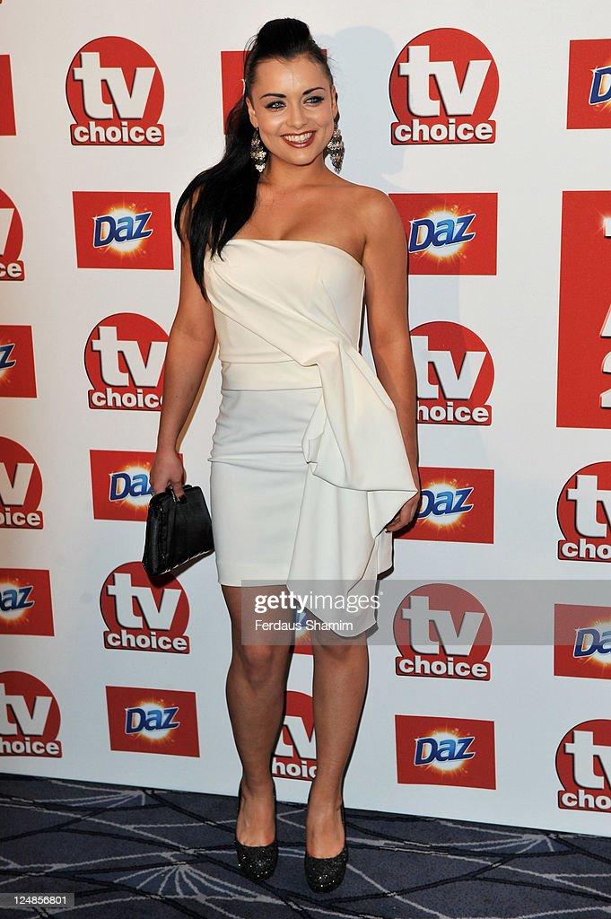 The TVChoice Awards 2011