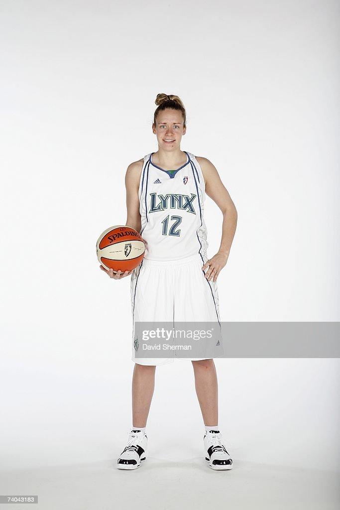 WNBA Media Day