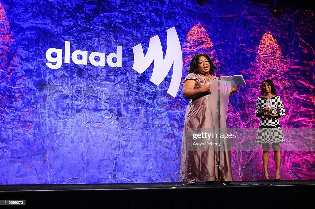 9b3e4b216b1 23rd Annual GLAAD Media Awards Presented By Ketel One And Wells Fargo -  Dinner And Show