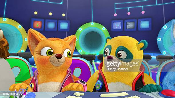 STEPS Shoot a Basketball Disney Junior's new shortform series Special Agent Oso Three Healthy Steps features Oso and friends as they watch a...