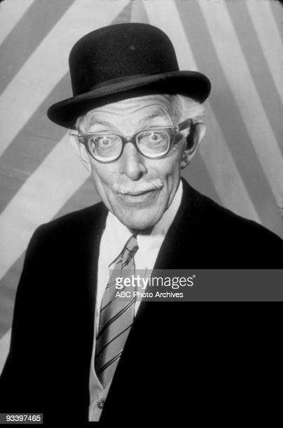BATMAN 'Shoot a Crooked Arrow' Season Two 9/7/66 Alan Napier in the ABC Television series 'Batman' Archer and his gang have come to Gotham City...