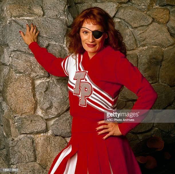 Shoot Date: December 7, 1990. WENDY ROBIE